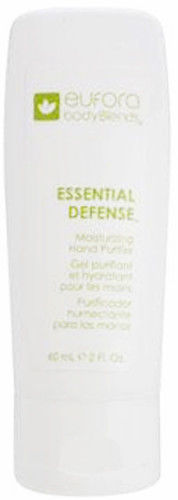 Essential Defense 2 oz 60 ml eufora Moisturizing Hand Purifier