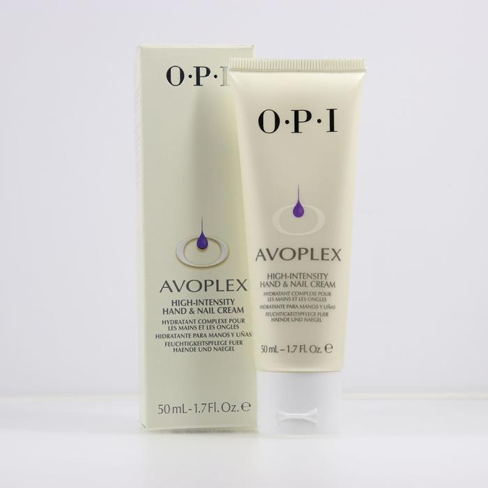 OPI Avoplex High Intensity Hand and Nail Cream 1.7oz