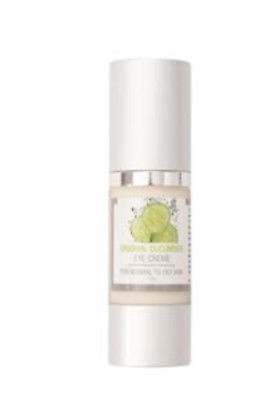 Original Cucumber Eye Cream Witch Hazel 1 oz NIP