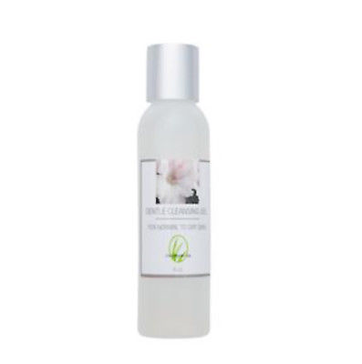 Cleansing Gel Normal to Dry Skin Aloe Vera Coconut Avocado Oils 4 oz NIP