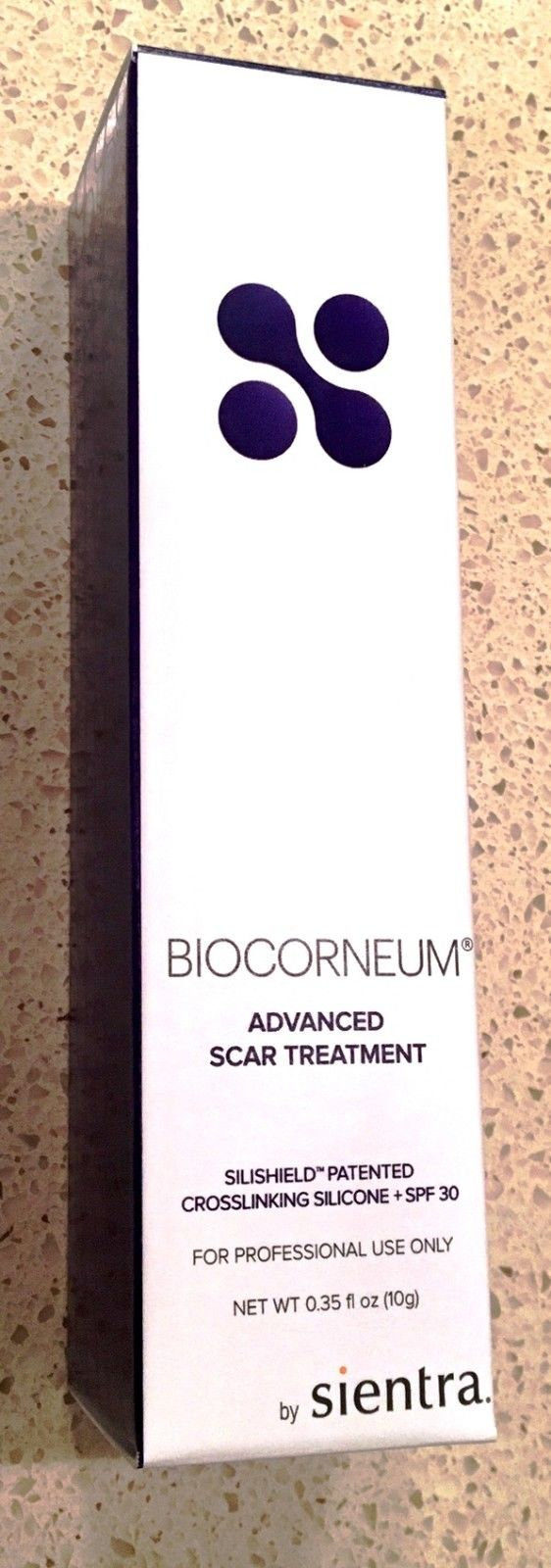 bioCorneum Advanced Scar Treatment, 10 g / 0.35 fl oz, NEW in box, EXP: 9/2020