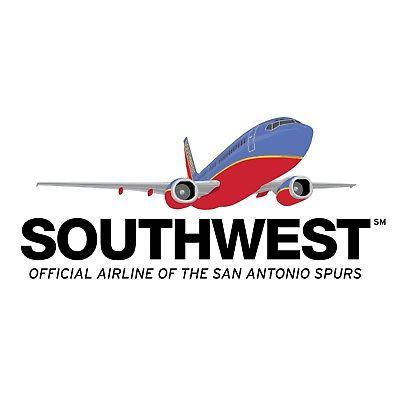 Southwest Travel Voucher exp. 2/10/18