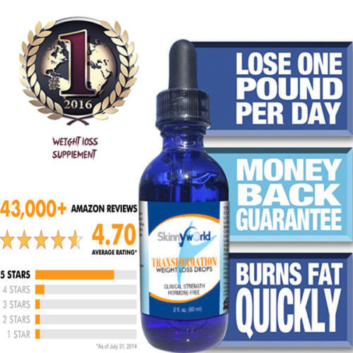 30 Day Challenge: Weight Loss Complex Fat Burner 1+ lb a day