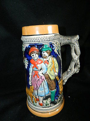 vintage Napcoware ceramic 8
