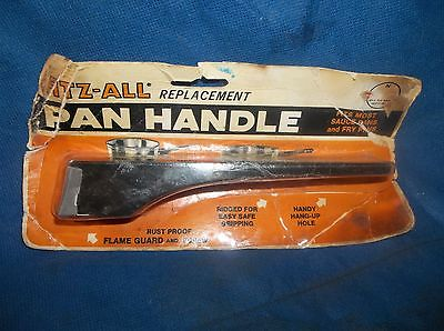 FITZ-ALL REPLACEMENT PAN HANDLE MODEL #1090 NEW!