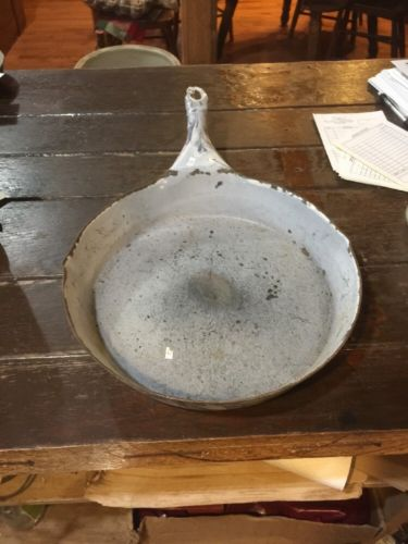 Granitware Frying Pan