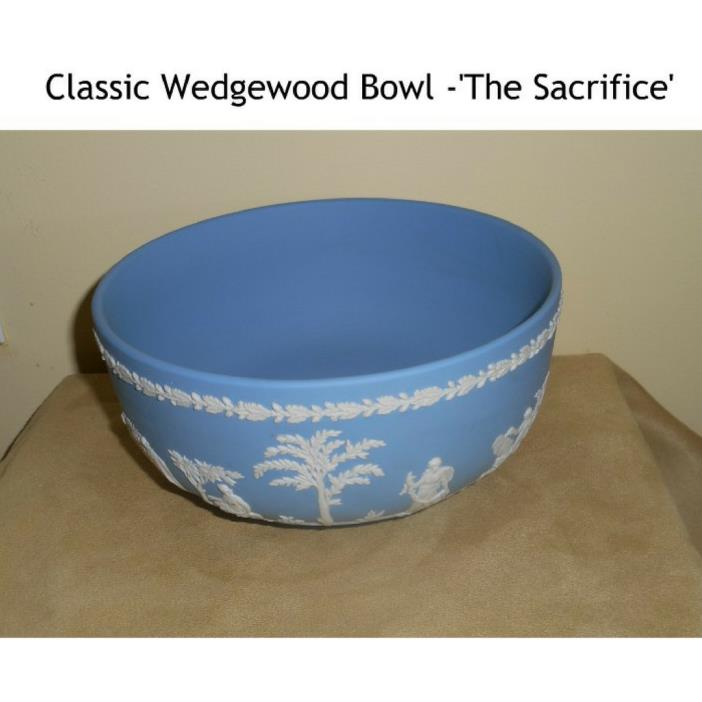 Wedgewood Bowl Classic theme