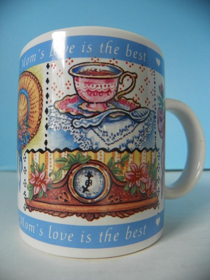 Avon coffee mug,