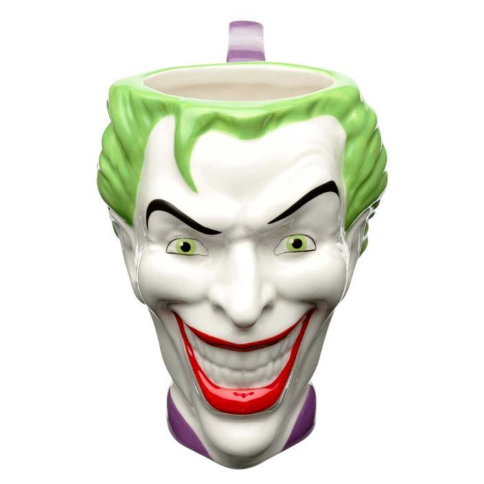 BATMAN-The Joker COFFEE MUG