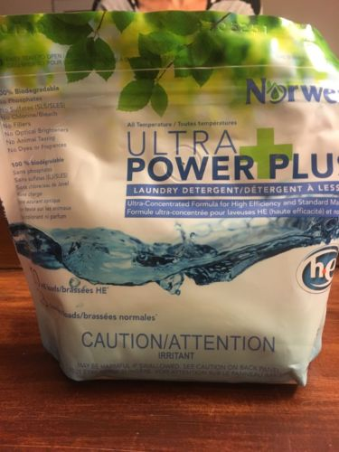 Norwex Ultra Power Plus BRAND NEW SEALED