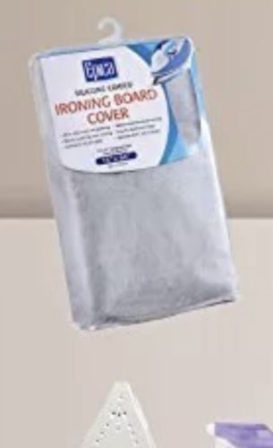 Epica Silicone Coated Ironing Board Cover Resists Scorching and Staining -
