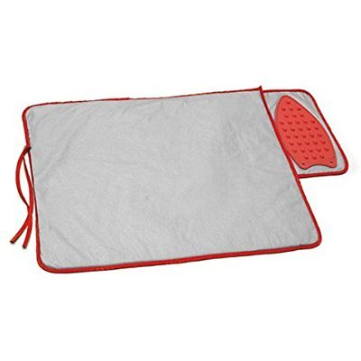 Ironing Pad Blanket And Iron Rest 20 X 30 Inches Hot Mat For Table Top With Heat