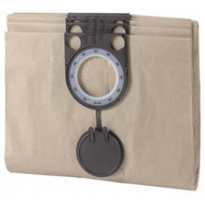 Bosch VAC013 - 5 Pack Airsweep™ Paper Vacuum Cleaner Bags