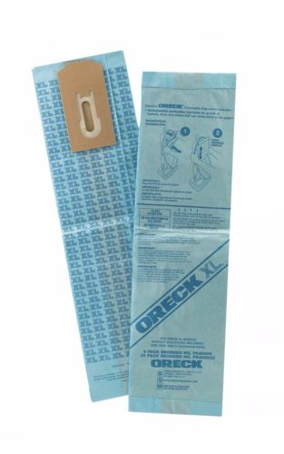 25 Oreck XL Commercial Series Vacuum Bags