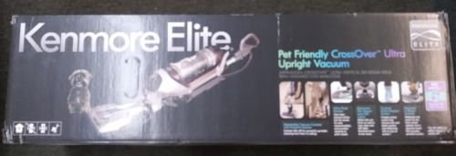 Kenmore Elite 31230 Pet Friendly CrossOver8482 Upright Smart Vacuum Cleaner