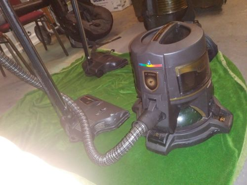RAINBOW  Vacuum Cleaner E SERIES MODEL  POWERFUL / FREE SHIPPING