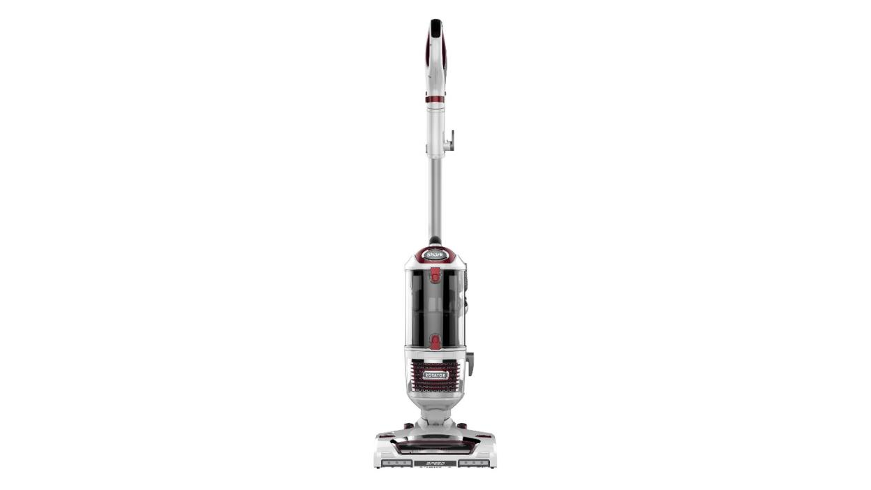 New Shark Rotator Lift-Away Speed NV611 Compact 2-in-1 Upright Canister Vacuum
