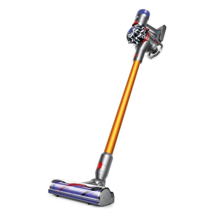 Dyson V8 Absolute Cordless Stick Vacuum Cleaner 214730-01