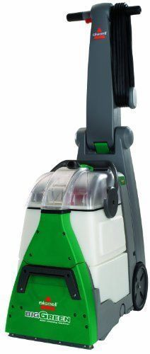 Bissell 86T3 Big Green Cleaner