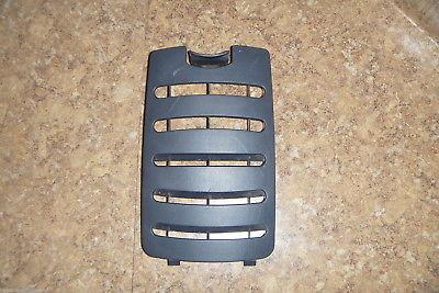 Kenmore Progressive upright vacuum Genuine OEM Side Cover
