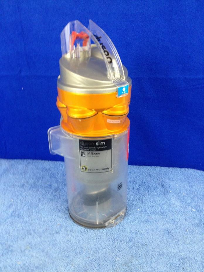 Dyson DC18  Vacuum Cleaner Canister Cyclone Dust Cup Bin Assembly