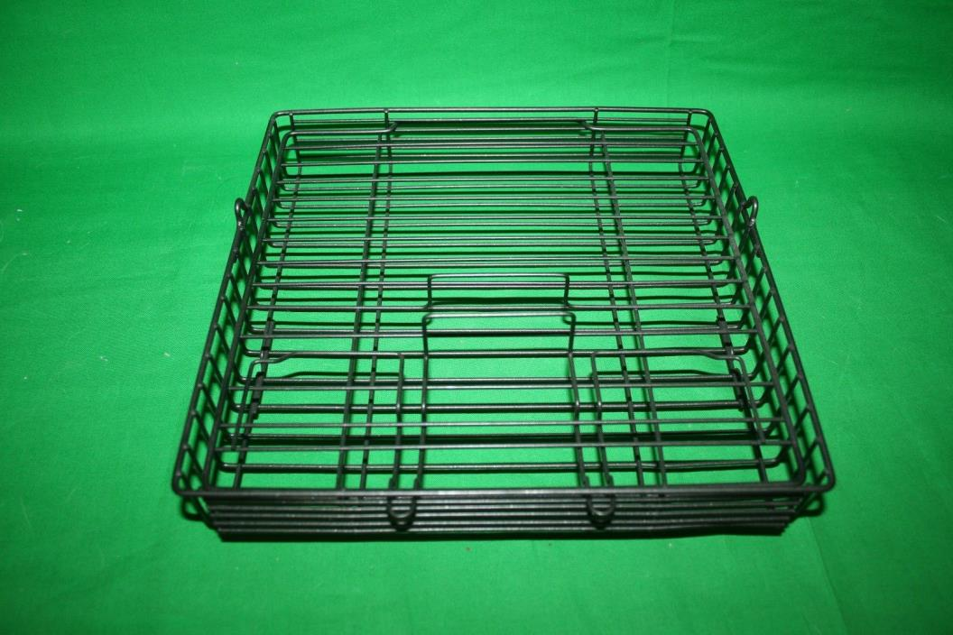 Ronco Showtime Rotisserie BBQ Fish Basket 5000/4000 Replacement