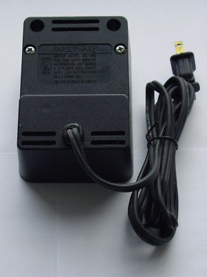 Farberware 435 Broiler Rotisserie Motor AC Power Adapter for 400 Series
