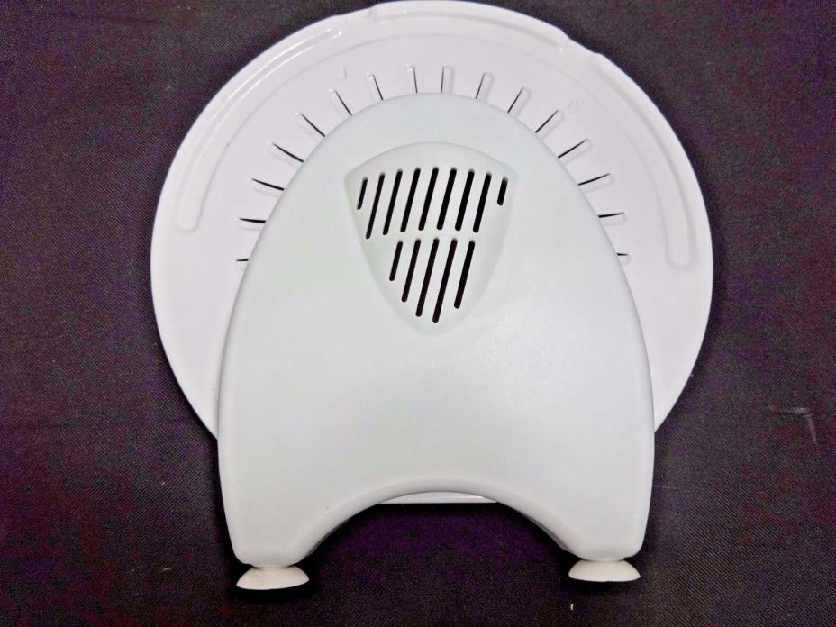 LEFT SIDE PANEL COVER for BABY GEORGE FOREMAN ROTISSERIE GR59A