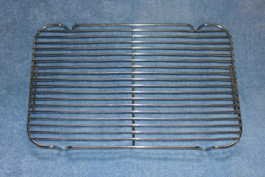 FARBERWARE Broiler Open Hearth Rotisserie Replacement Parts, Grill Rack