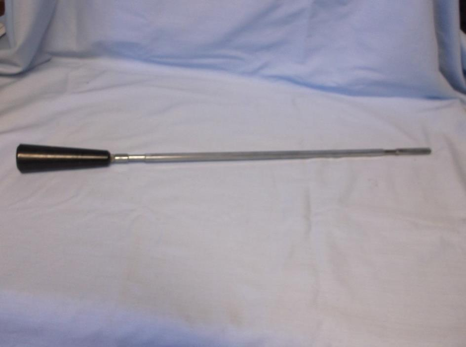 FABERWARE OPEN HEARTH ROTISSERIE MODEL 454 454A SPLIT ROD