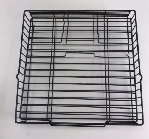 (1) RONCO Showtime BBQ Rotisserie Replacement BASKET Fits Models 4000 / 5000