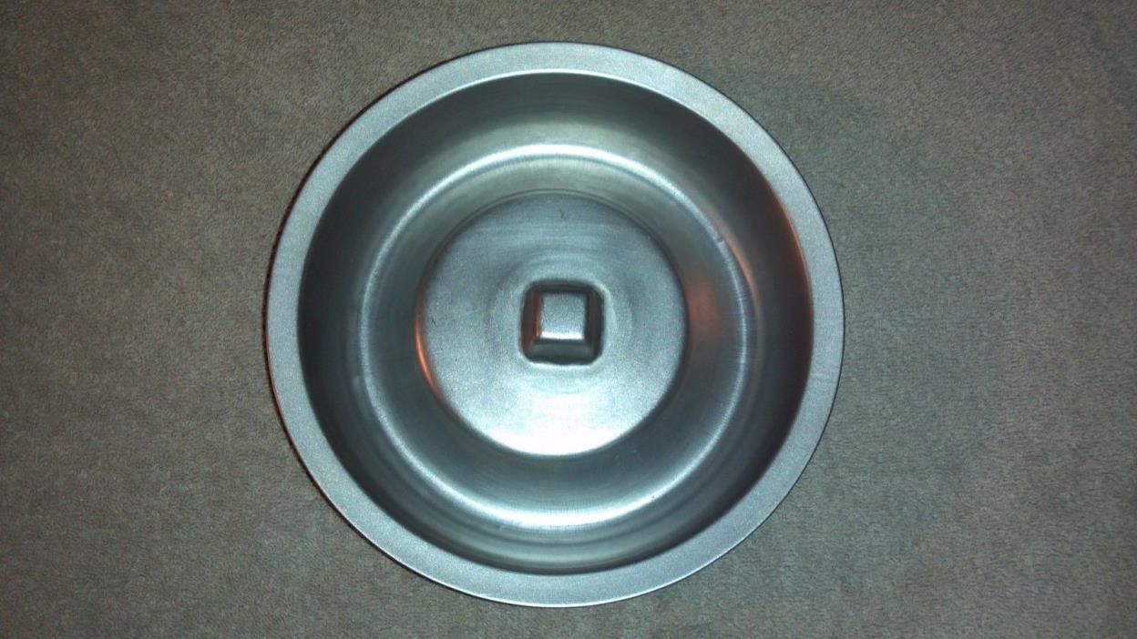 Carousel Rotisserie Drip Tray Part Sunbeam Oster 4780-4781 ER-100 NICE