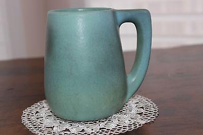 Vintage Van Briggle Pottery Mug