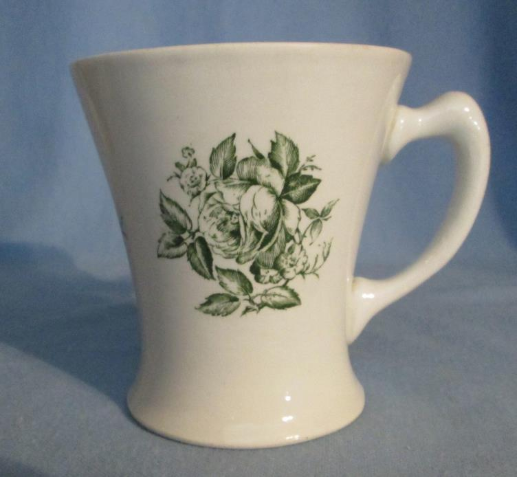 Adams  MICRATEX Large COFFEE MUG or Cup ~ English Ironstone