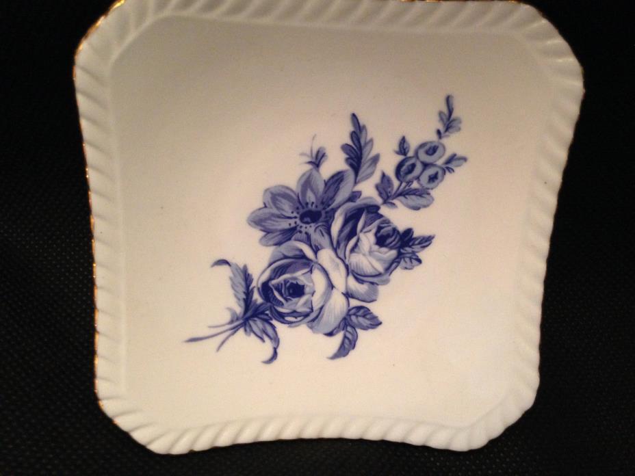 Royal Adderley English Bone China 4