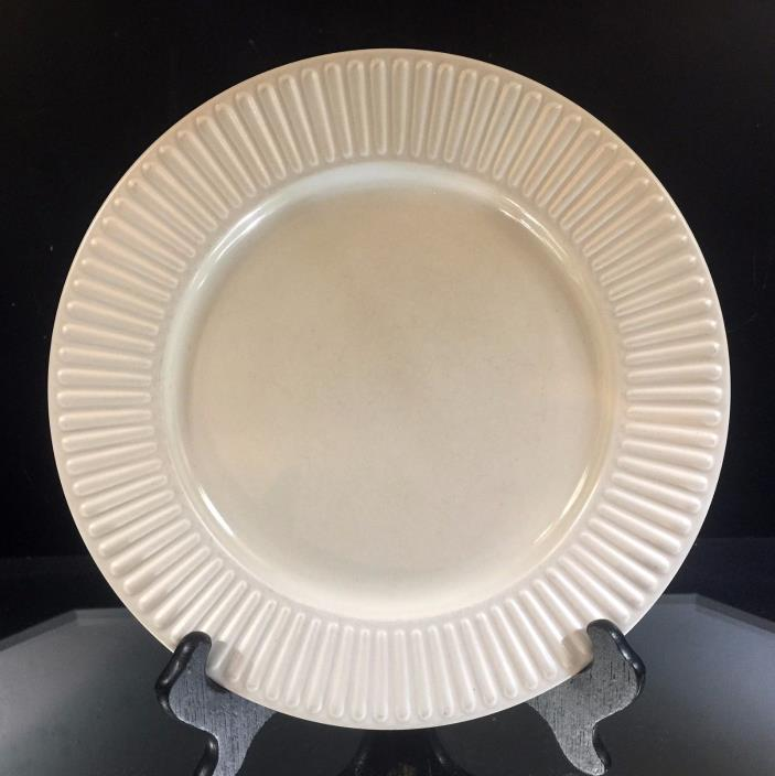DANSK--Rondure Rye--(1) Fluted Salad Plate-(8) Available--Japan--9.5