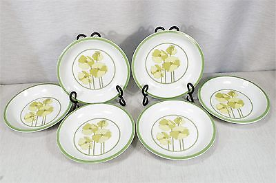 Lot of 6 Denby 7 3/4