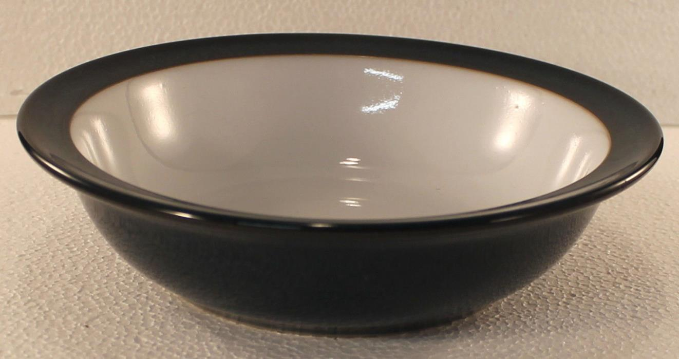 ONE Denby Greenwich Cereal / Soup Bowl 7 1/8