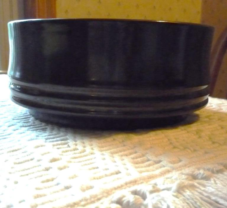 9 inch Denby Kismet-Blue serving bowl in excellent condition