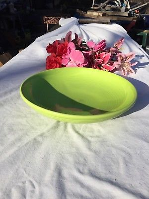 FIESTA NEW CHARTREUSE lime green 11-3/4