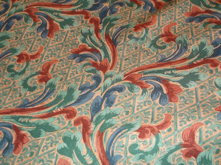 Home Decorating Drapes/Upholstery sewing fabric 60