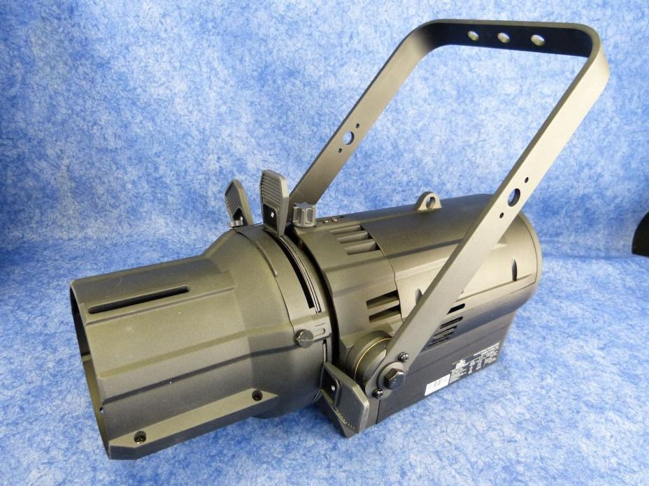 CHAUVET Ovation E-190WW V2 LED Ellipsoidal & OELENS19 19 Degree Lens Tube