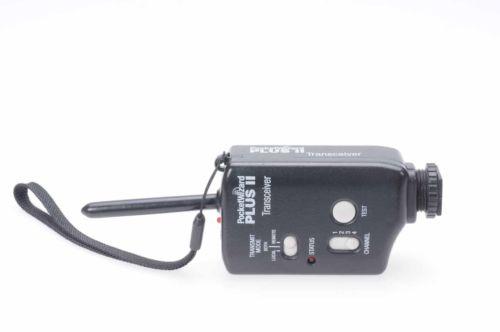 PocketWizard Plus II Transceiver KDS-PW2-003 Pocket Wizard                  #979