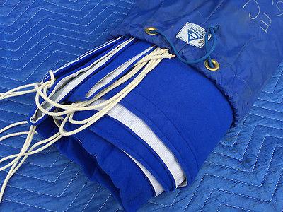 6x6 Chroma Blue  - Advantage Grip
