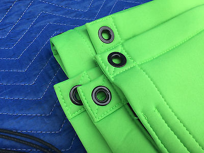 6x6 Digital Green Solid Matthews