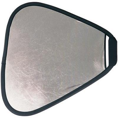 Lastolite LR3636 32in Triangular Reflector, Sunfire #LL LR3636