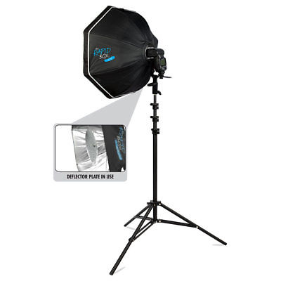Westcott Rapid Box 26 in. Octa Speedlite Kit