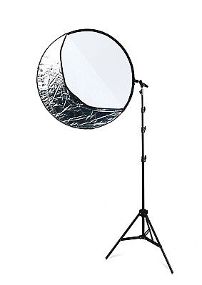 Westcott 40in. 5-in-1 Reflector Kit