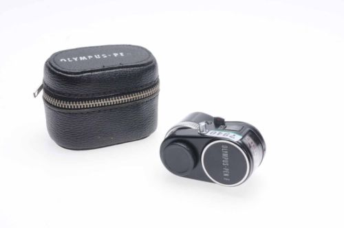 Olympus Pen F Camera Exposure Meter                                         #940