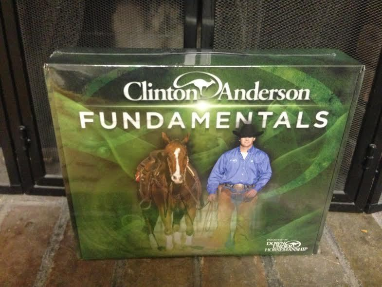 Clinton Anderson Fundamentals